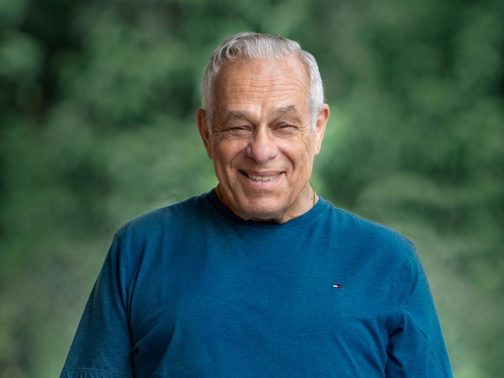 Brian A. Zuckerman