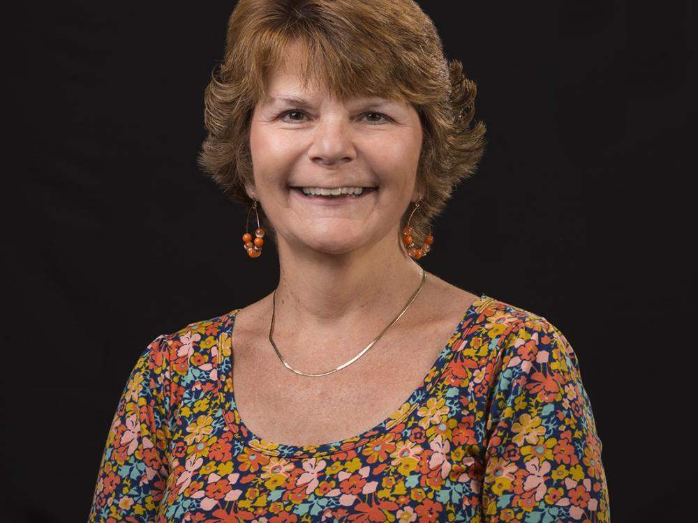 Nancy Hartman
