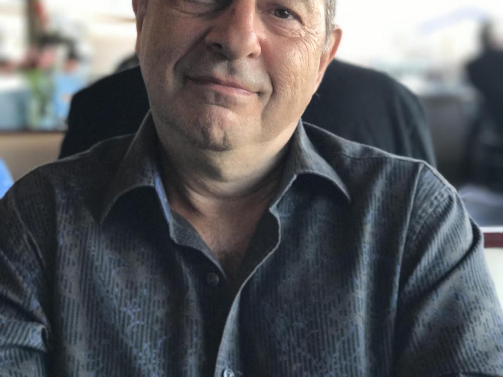 Joe Anziano