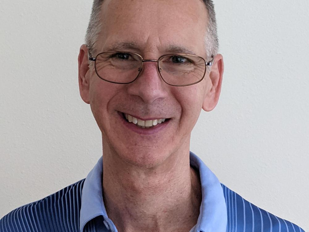 Paul Secker