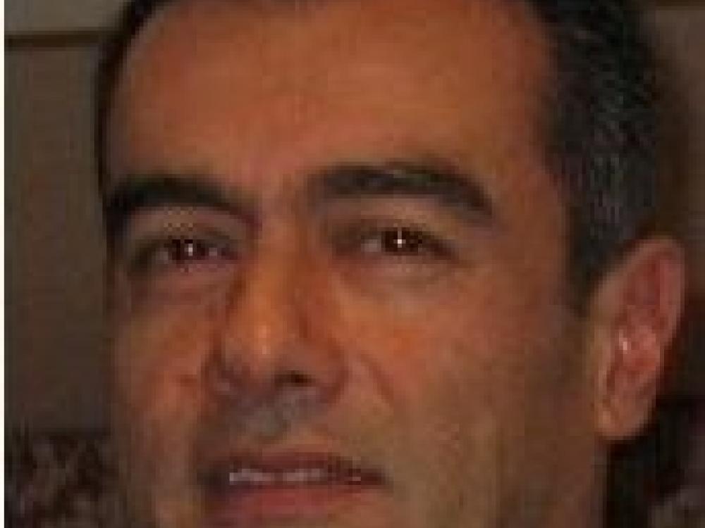 Babak Taleghani