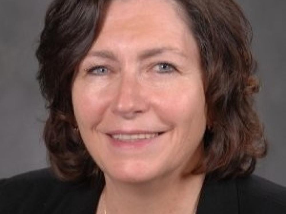 Verna Fitzsimmons