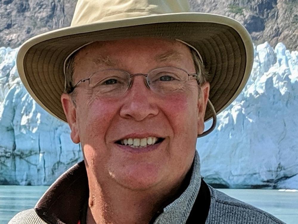 Stephen B Darby