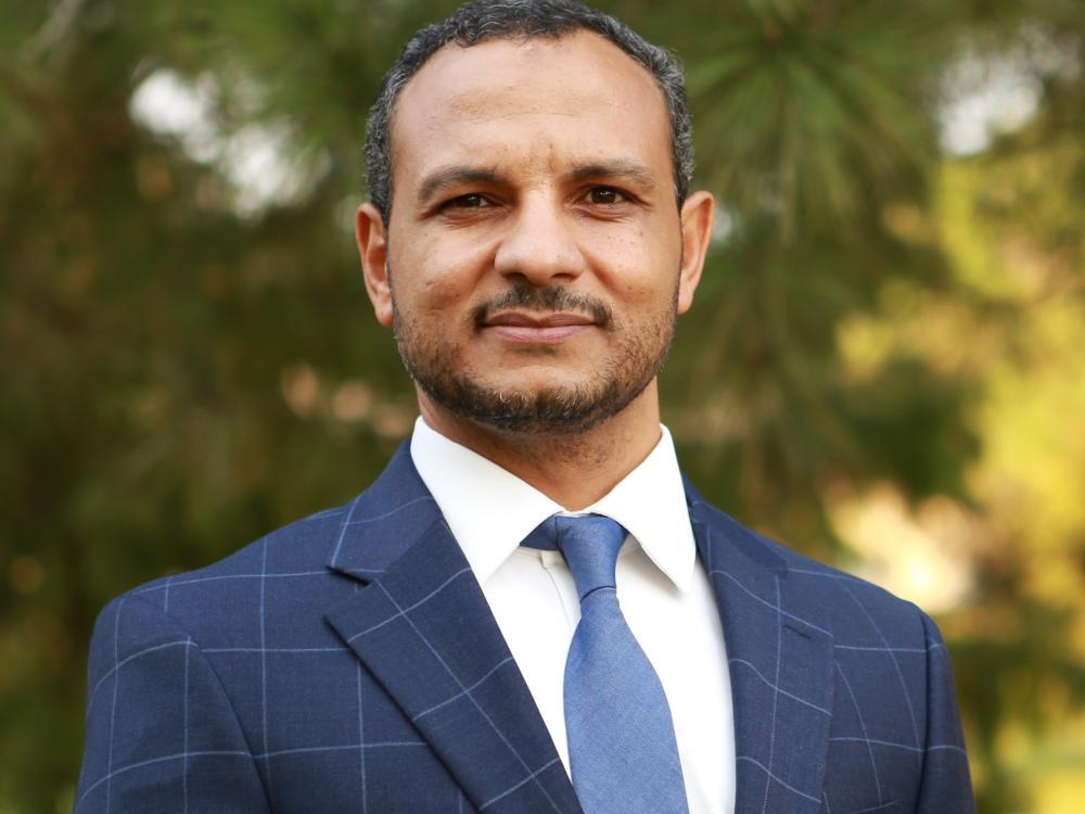 Ibrahim Saleh