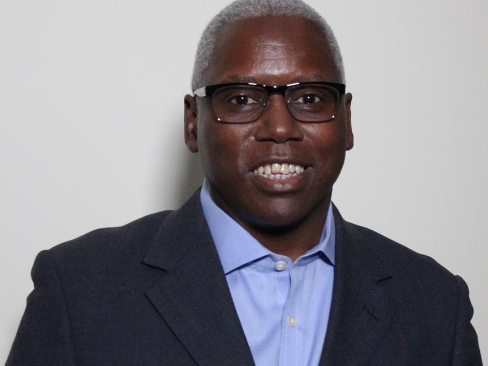 Gregory Wesley Jones