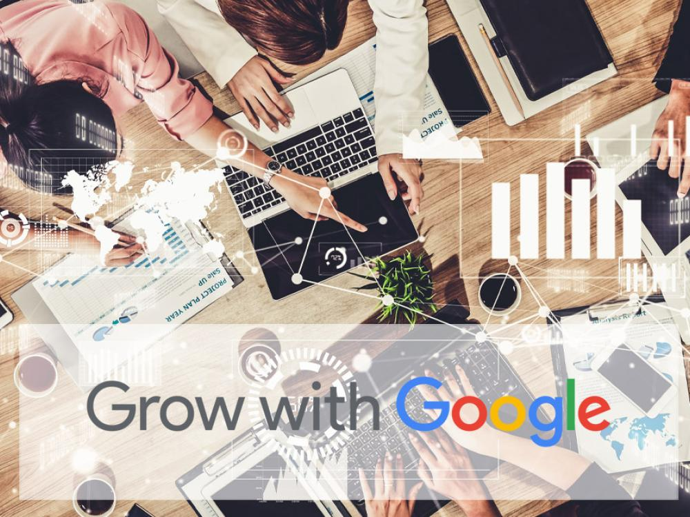 Make Better Business Decisions with Analytics & Google Market Finder