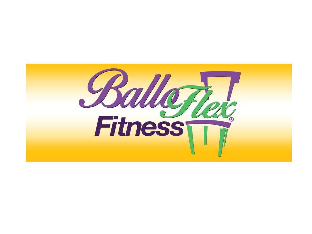 BalloFlex Fitness logo