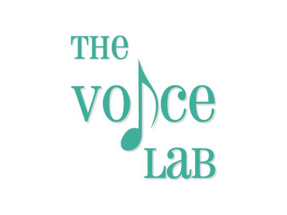 The Voice Lab logo