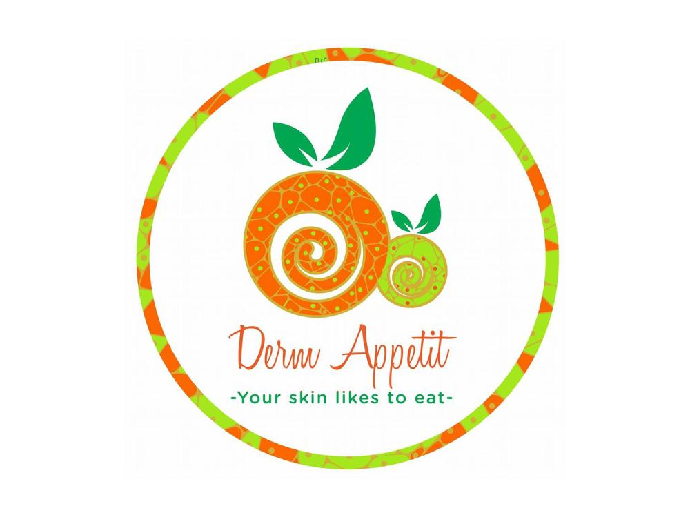 Derm Appetit logo