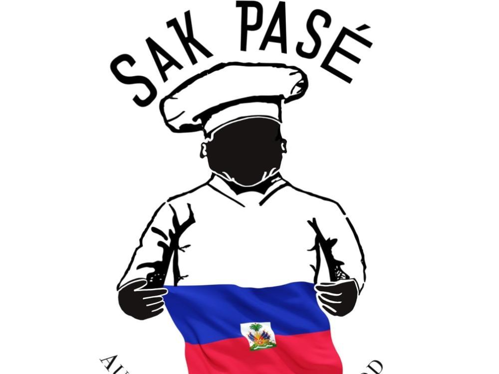 Sak Pase Haitian Food Pittsburgh