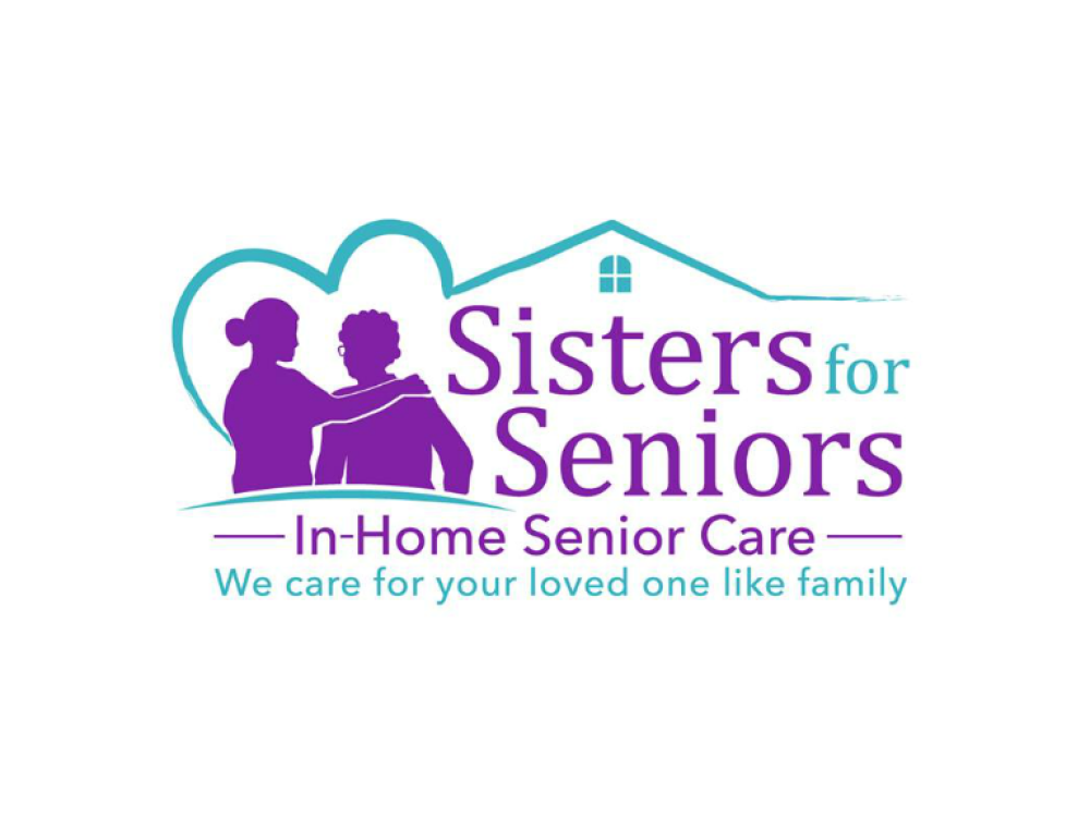 Sisters for Seniors logo