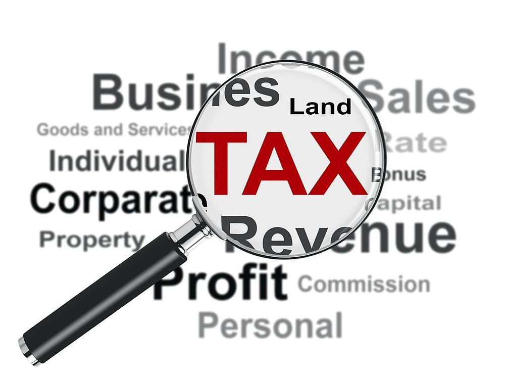 Business Law & Taxes