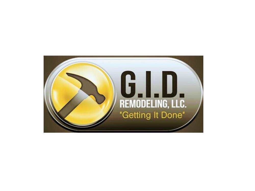 G.I.D. Remodeling & Services logo