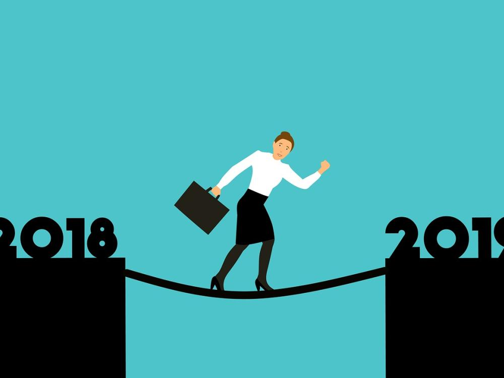 2018: The Year that Was in Social Media Marketing