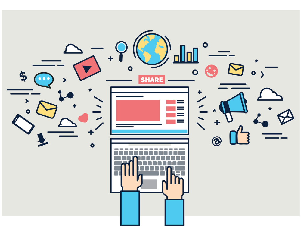 Digital Marketing Strategies for Growth
