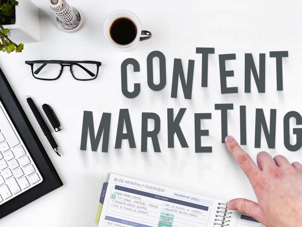 Successful Content Marketing Strategies & Hacks