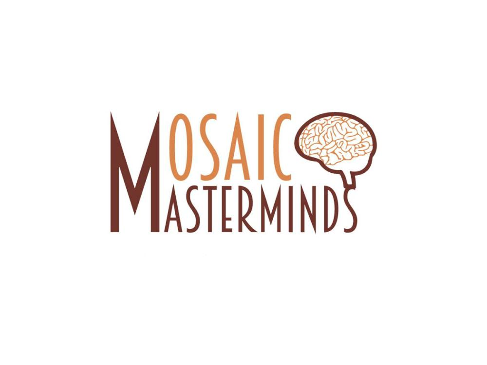 Mosaic Masterminds logo