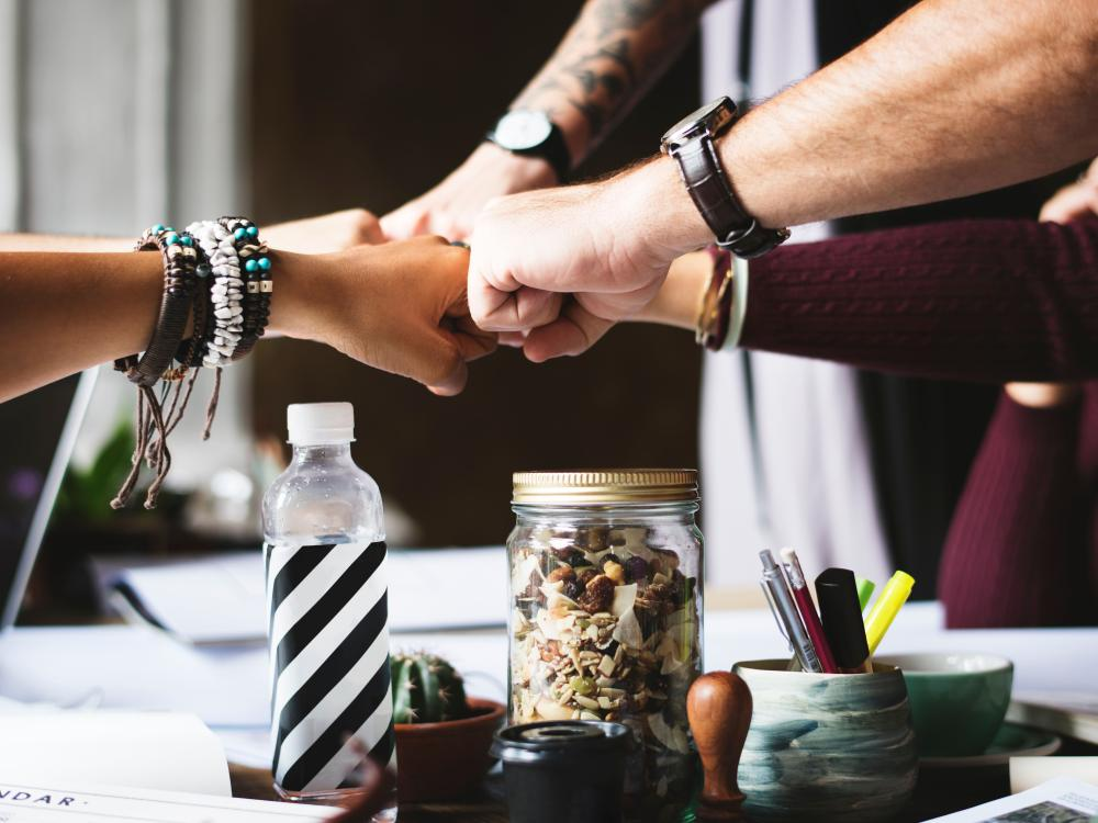 4 Essential Tips for Virtual Business Collaboration SCORE NYC