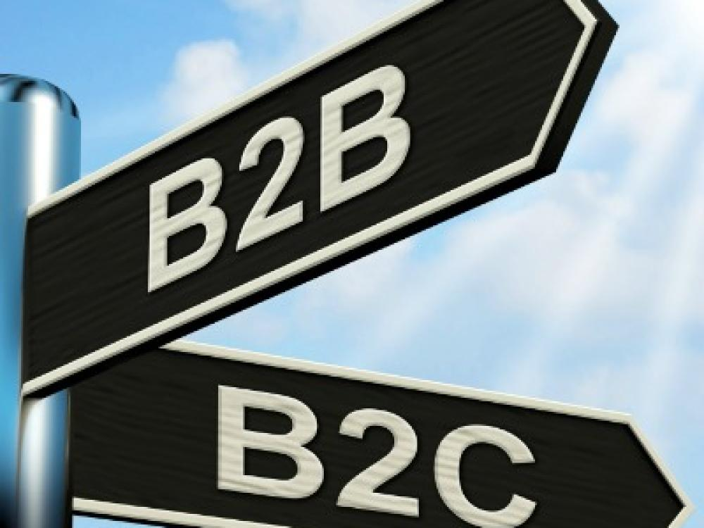 similarities between b2b and b2c