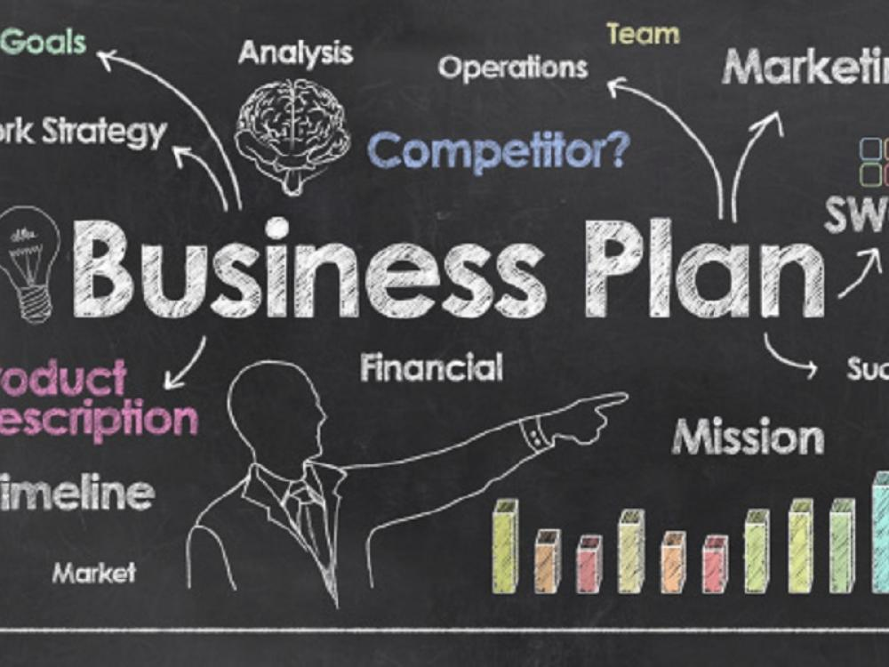 Three do's and don'ts of business plans