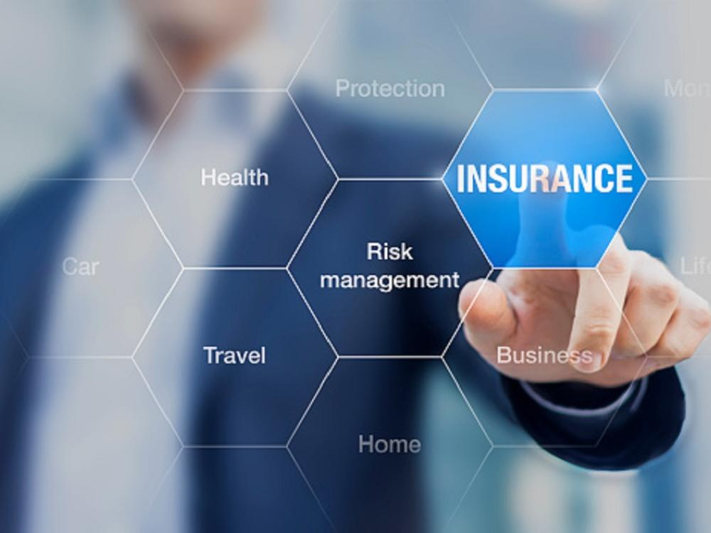 Types of insurance to protect your business