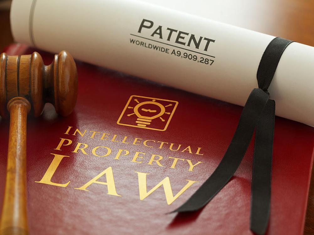 Competitive Edge, Patents