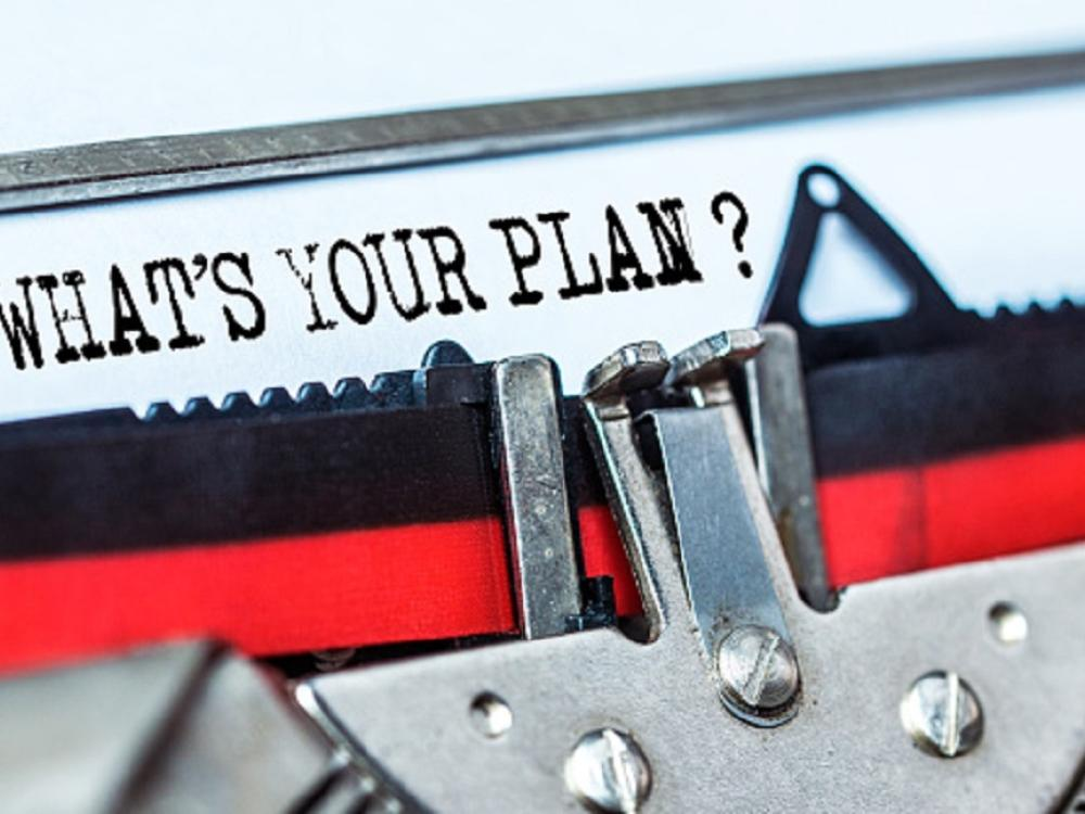 Eight key elements for writing a successful business plan