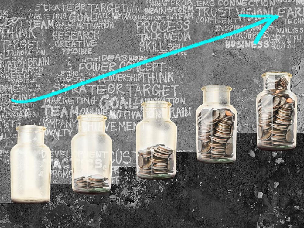 Tips for Running Your Small Business Better: Securing Capital to Grow Your Business