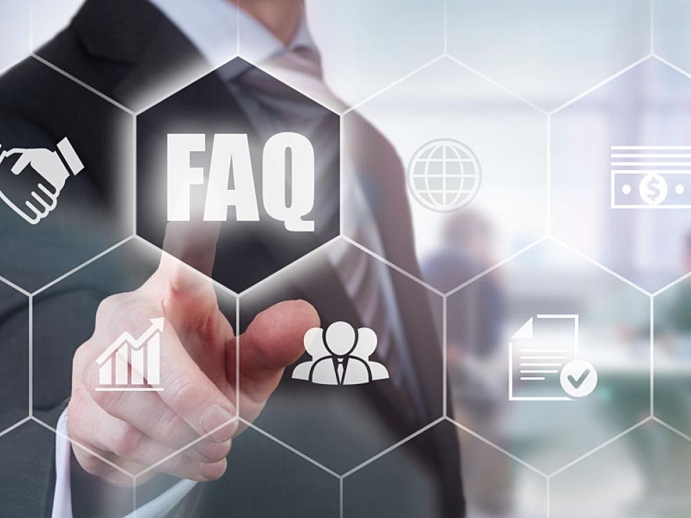 Answers To Your Small Business Questions