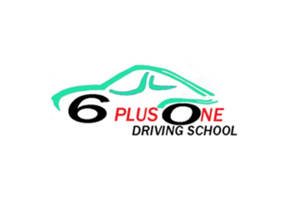 6 Plus One Driving School