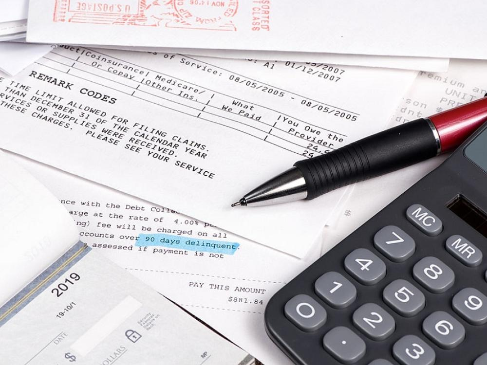 Beginners guide to reading financial statements