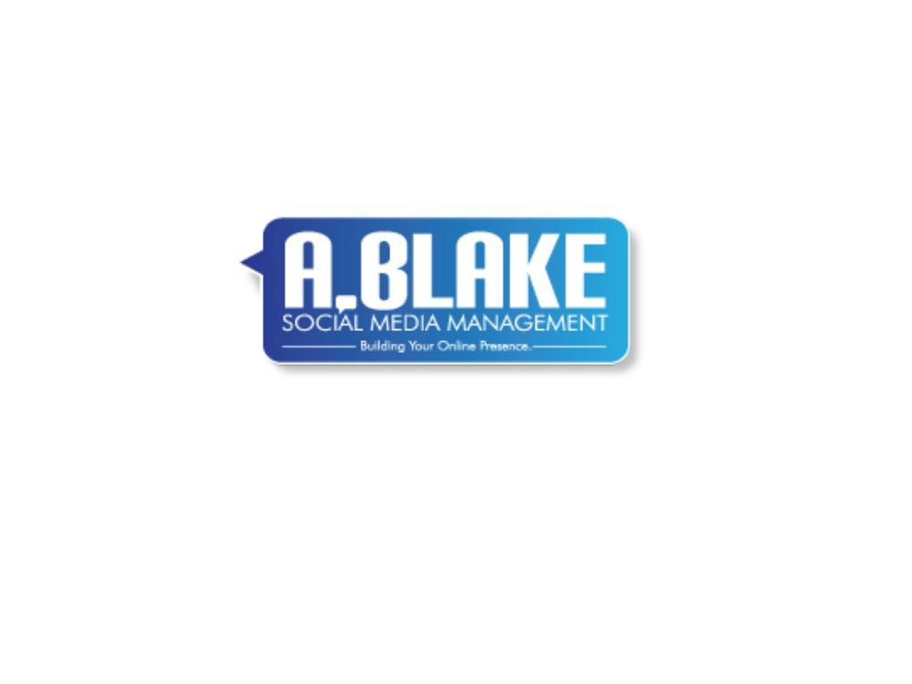 A. Blake Enterprises Logo