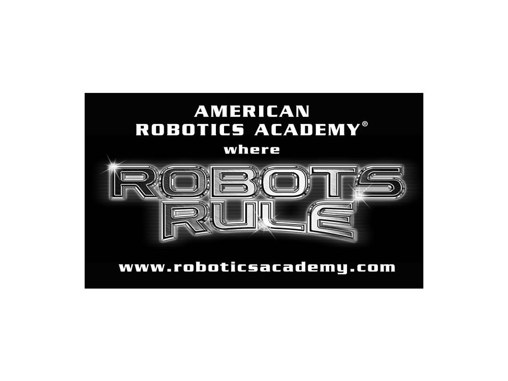American Robotics Academy logo