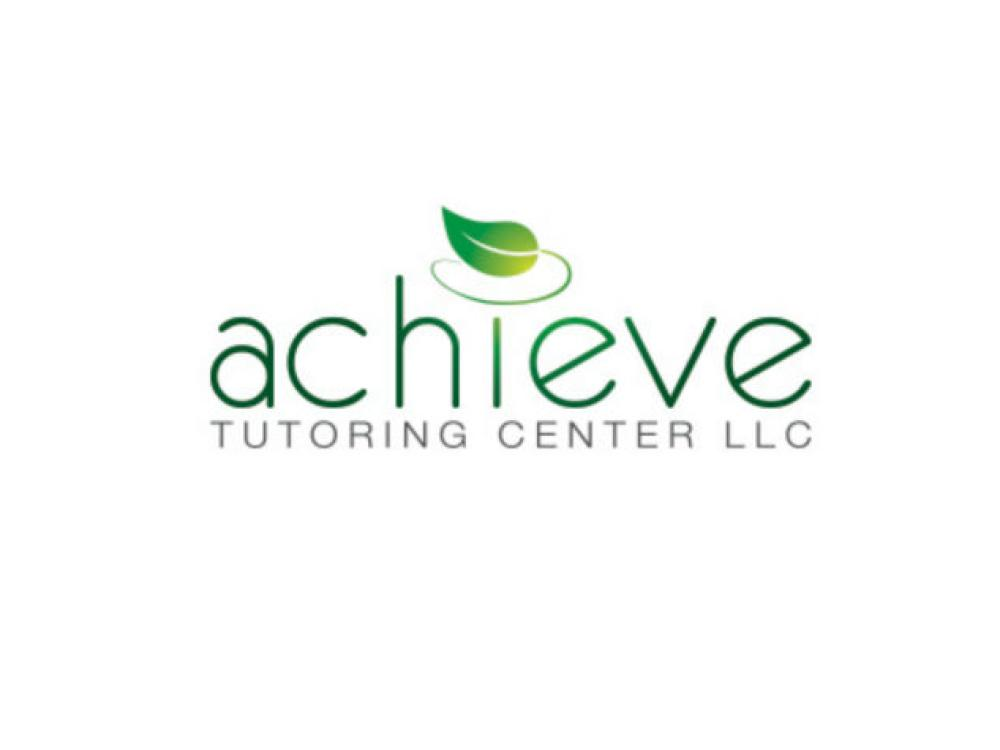 Achieve Tutoring Center logo
