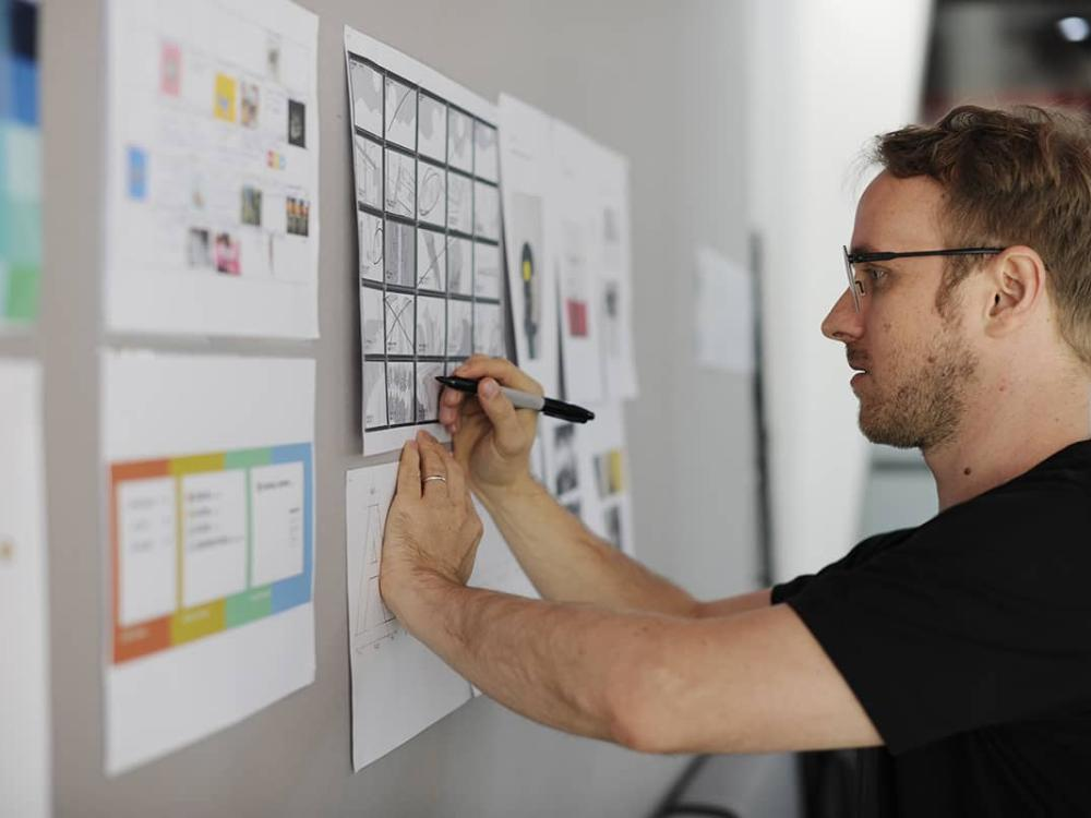 Part 1: The Entrepreneurship Journey & How SCORE Helped Navigate It!