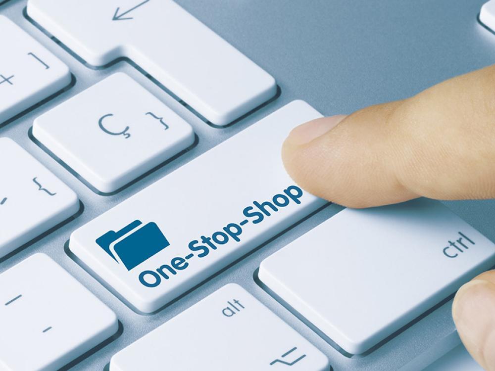 One-Stop Information Centers: Ohio/Kentucky/Indiana - SCORE 1.02