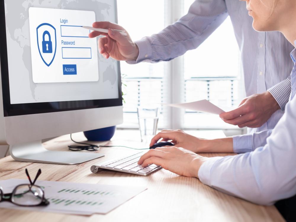 Advanced Data Security for Established Businesses