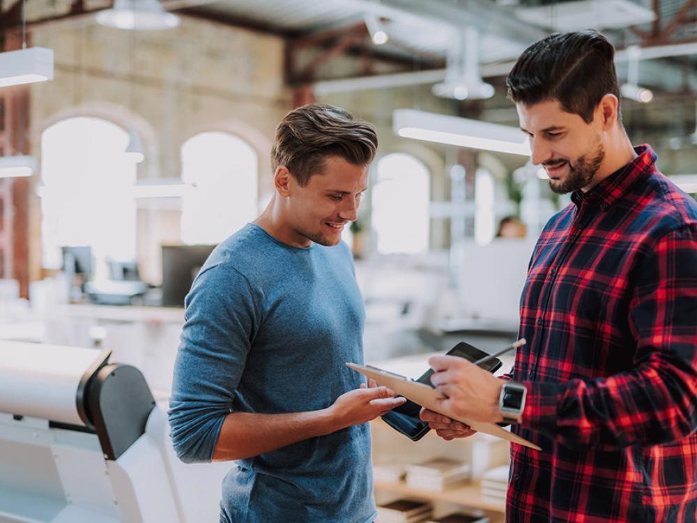 Leasing Versus Buying Equipment -  SCORE 4.53