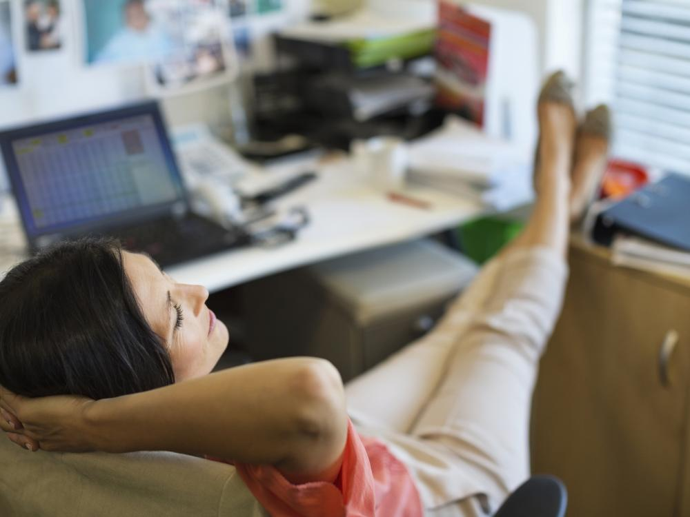 Is Procrastination Hurting Your Business?