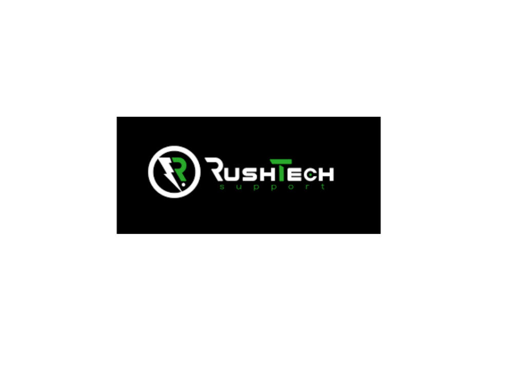 Rush Tech Support Logo