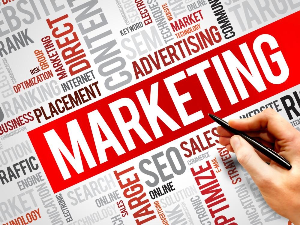 Ask the Expert: One Hour of Q&A on Marketing -- 12/15/20