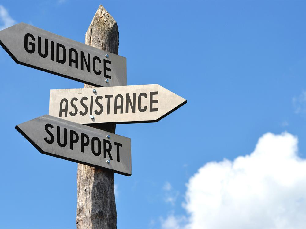 Assistance Organizations
