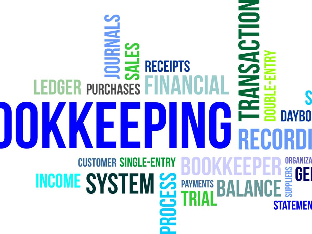 Recorded Webinar: Bookkeeping--What It Is, Why You Need It