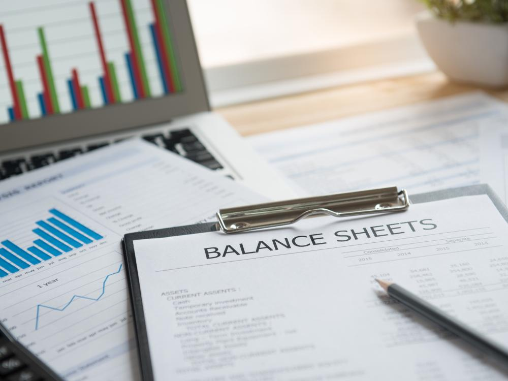 Three Basic Financial Documents Your Business Can't Ignore