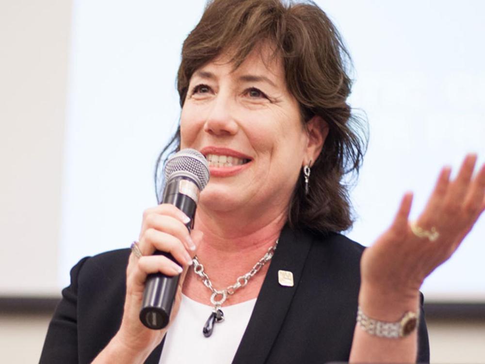 Dee Dee Kiesow of BenEventAuctions