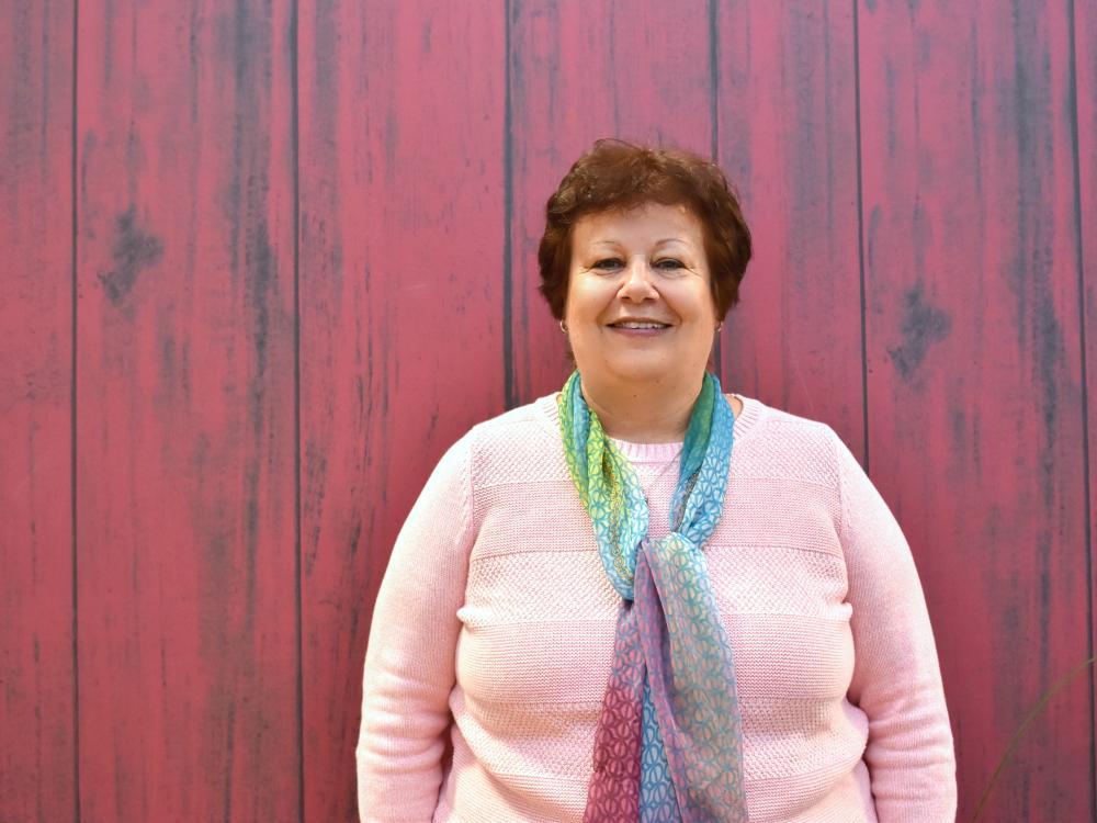 SCORE New Mentor Profile: Beverley Doody
