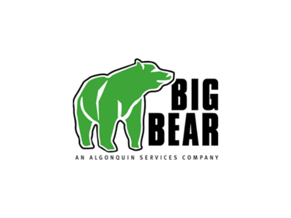 Big Bear Inc.