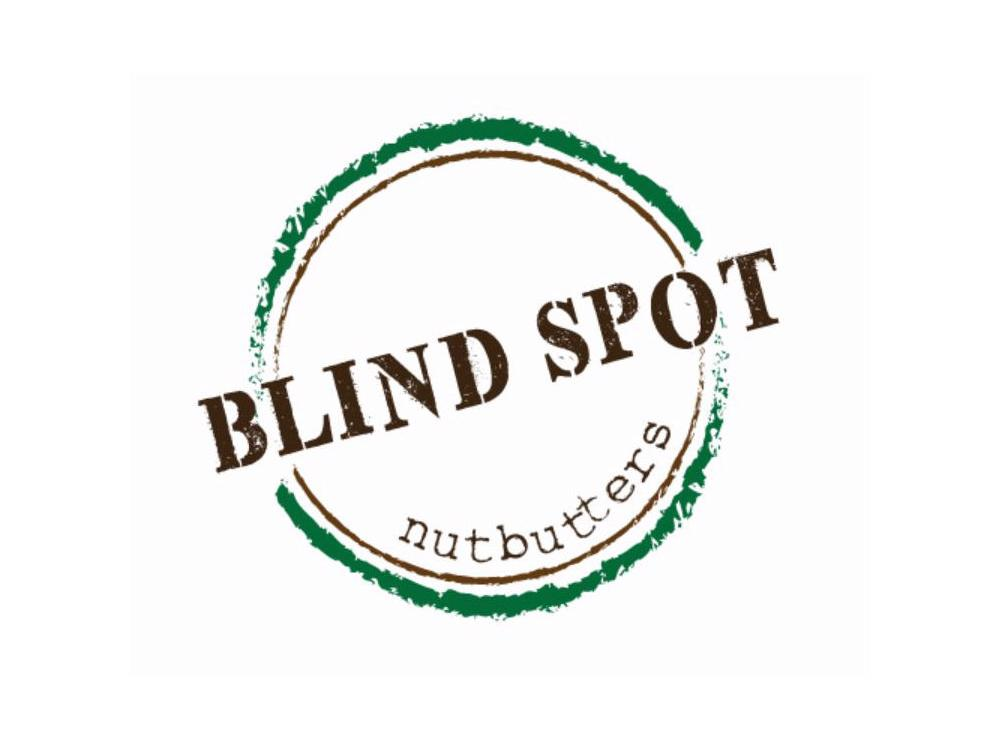 Blind Spot Nutbutters