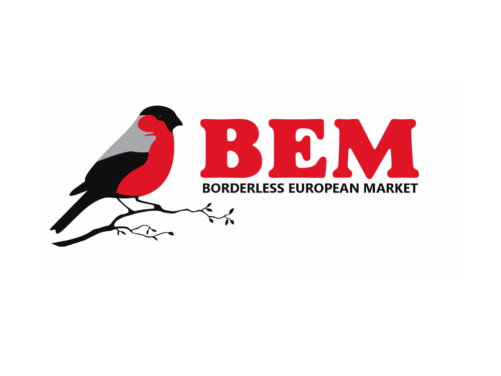 Borderless European Market