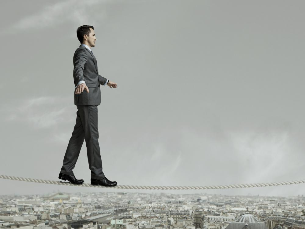 Dealing with Business Risk